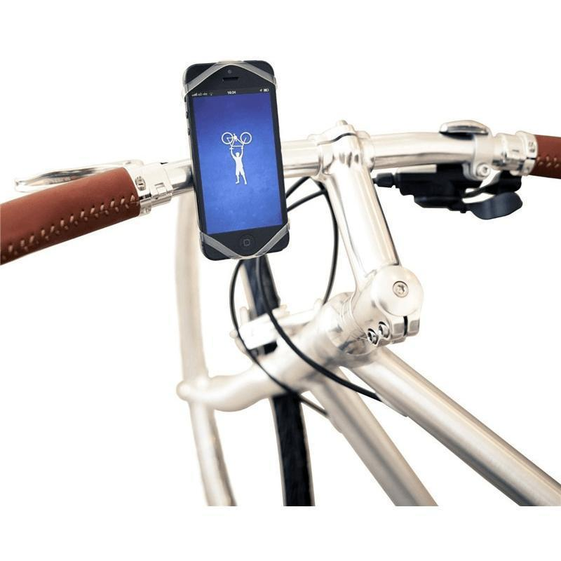 RapidMount - Smartphones On Handle Bars In Seconds - Alpha Bargain