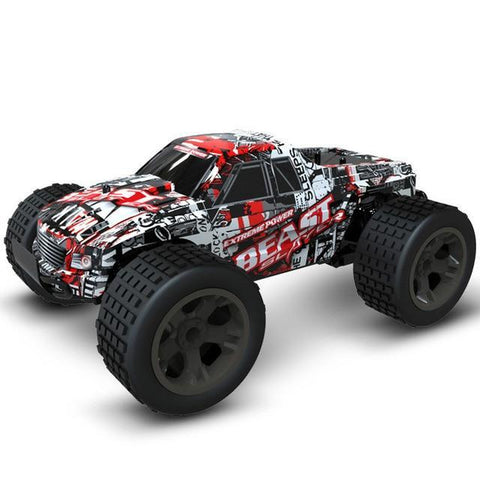 Image of RC Off Road Truck UJ99 2.4G 20KM/H