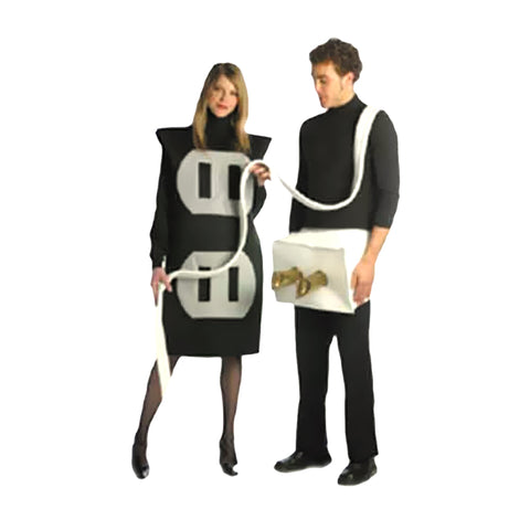 COUPLES' Costumes
