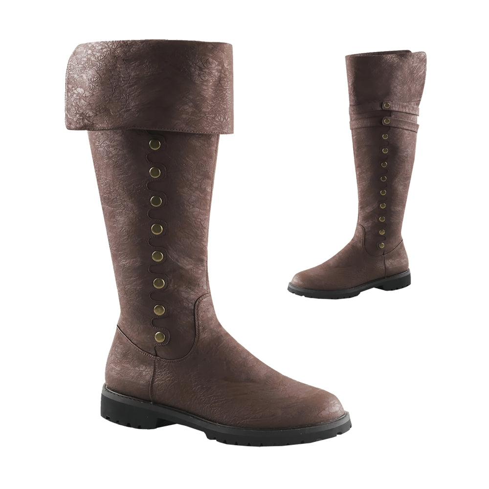 Gotham 120 Brown Small 8-9