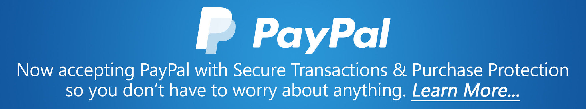 PayPal Benefits