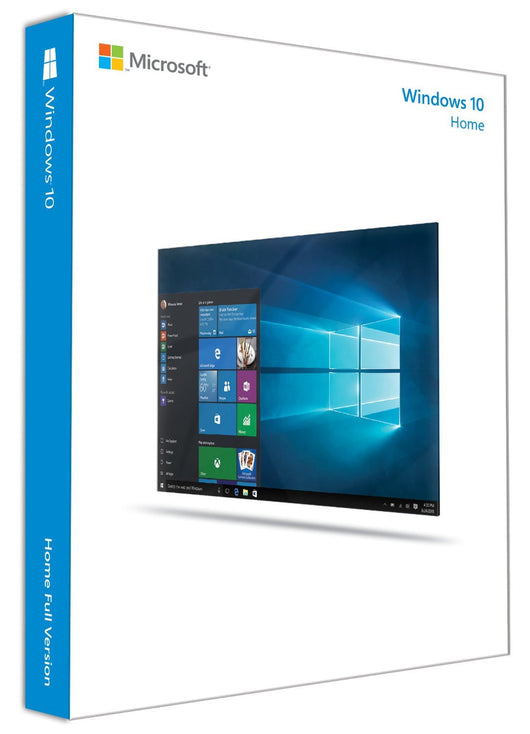 Windows 10 Home Edition - MyMSOffice.com