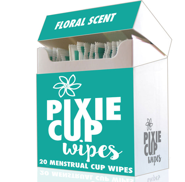 Pixie Wipes