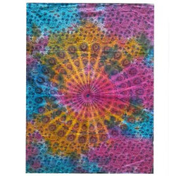 MANDALA COTTON WALL HANGING