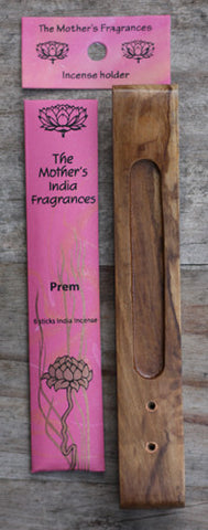 The Mother's India Fragrances incense mini gift set