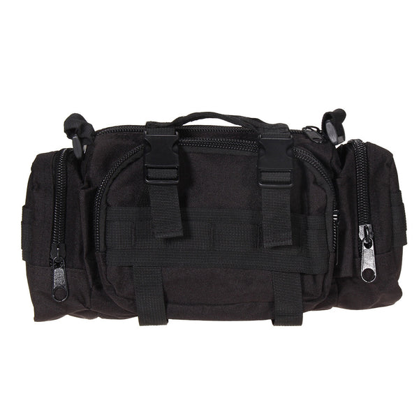 Outdoor Military Tactical Camping Pack