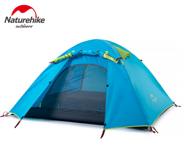 NatureHike 4 Person Tent