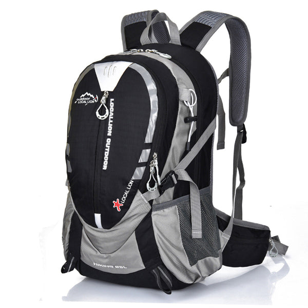 Outdoor Professional Cycling/Hiking Backpack