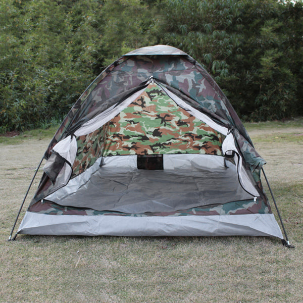 Outdoor PU1000mm Rainfly Camping Tent