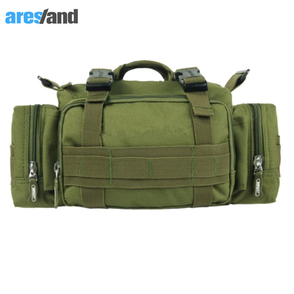 3P Military Tactical Bag