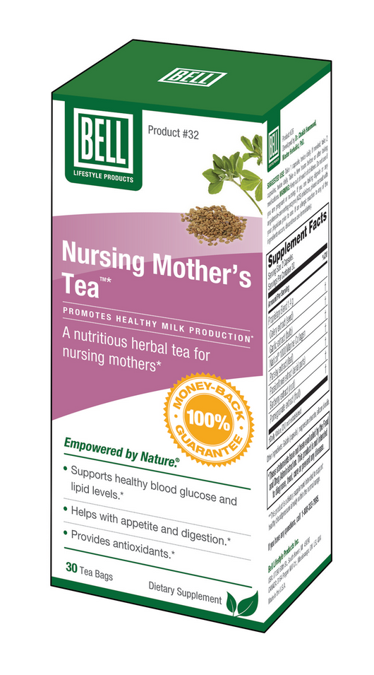 #32 Nursing Mother's Tea™*