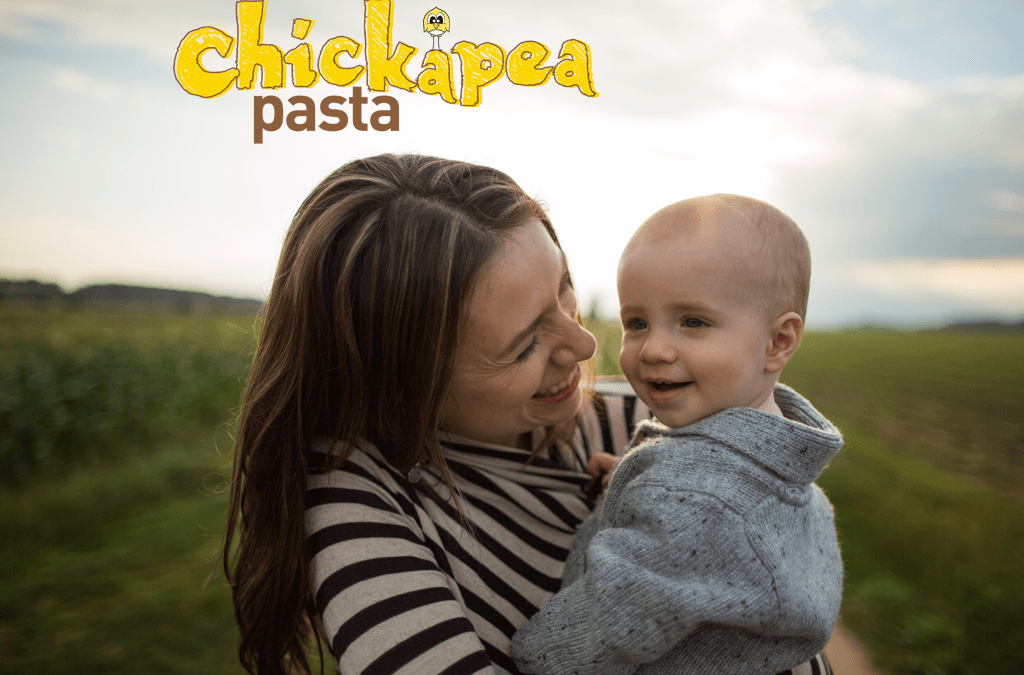 Help Kickstart Chickapea - From Dollars to Dinner