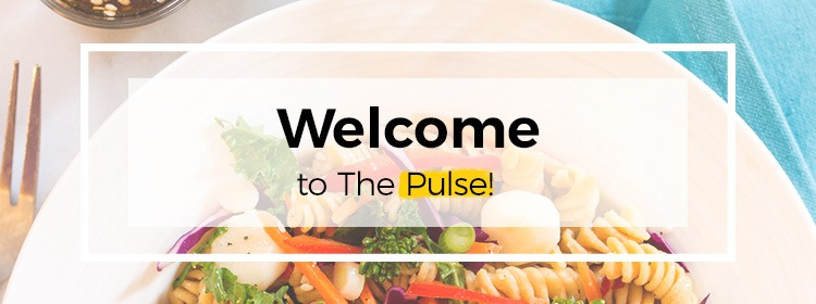 Welcome to the Pulse