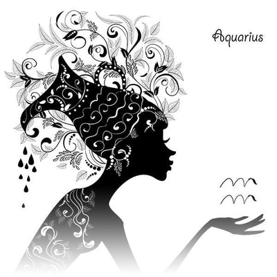Aquarius Collection- Astrologia Store