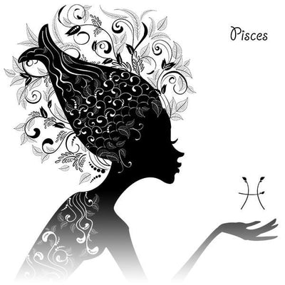 Pisces Collection- Astrologia Store