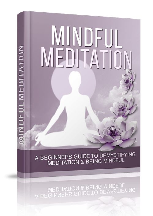 Mindful Meditation – A Beginners Guide To Demystifying Meditation & Being Mindful!  ebook