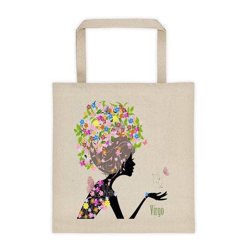 Virgin Goddess Tote bag