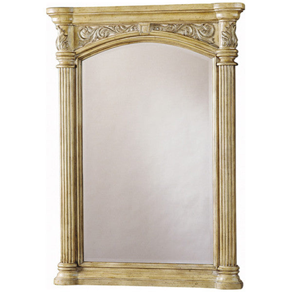 Ambella Home Provincial Single Mirror
