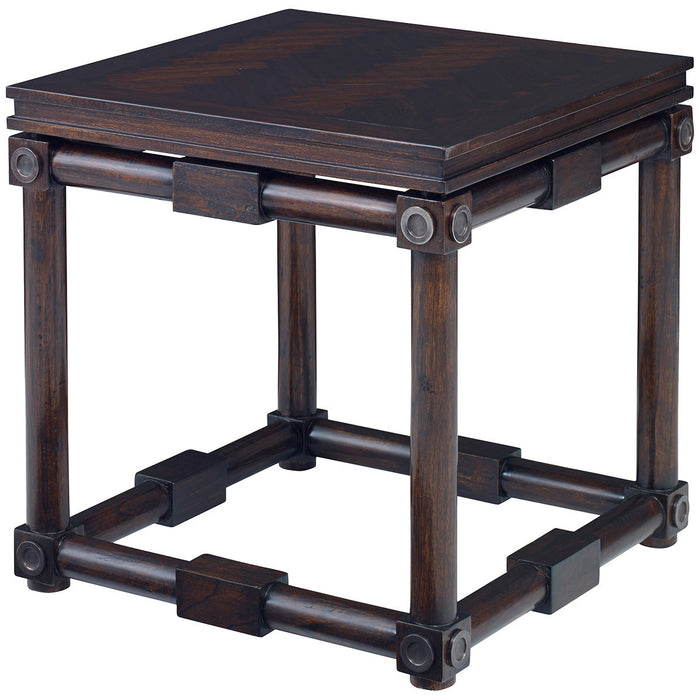 Ambella Home Medallion Accent Table
