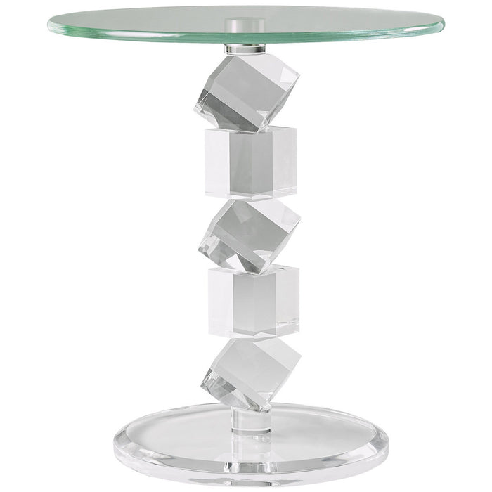 Ambella Home On The Rocks Side Table