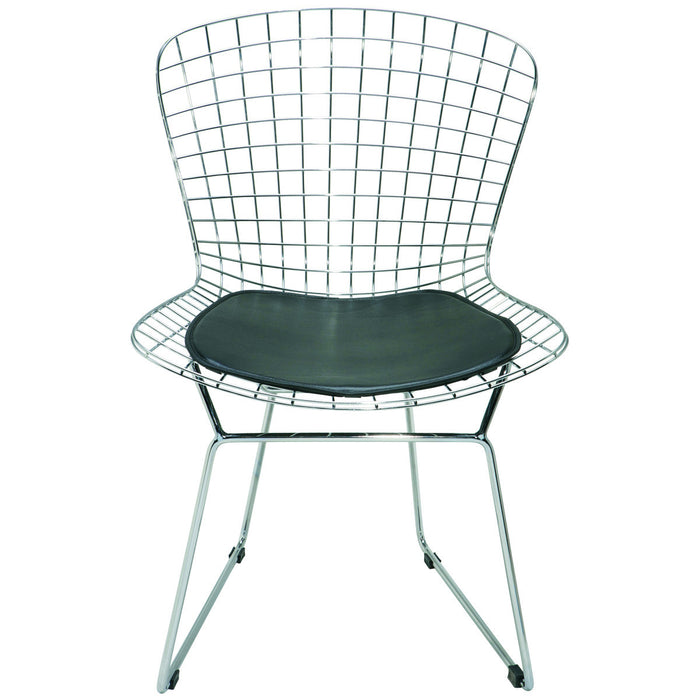 Nuevo Living Wireback Dining Chair