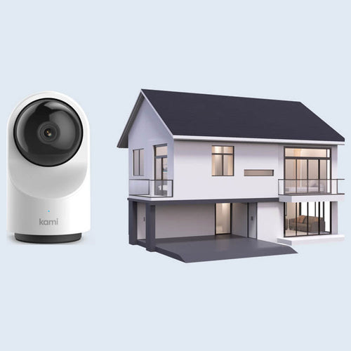 Kami Home Security Camera Solutions