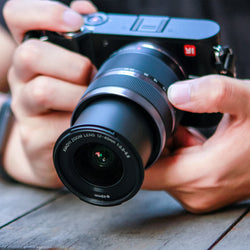 YI M1 Mirrorless Digital Camera