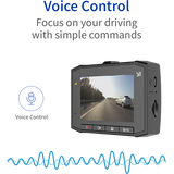 YI 2.7K Ultra Dash Camera