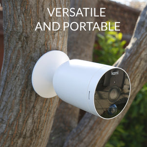 Kami Wire-Free Outdoor Camera