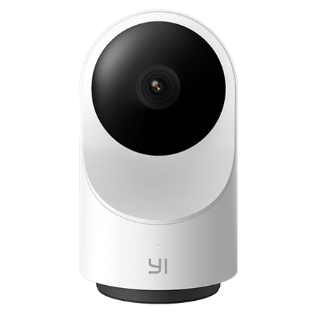 YI Dome Camera X and 2pc HD Smart Home Camera 3 Bundle Set