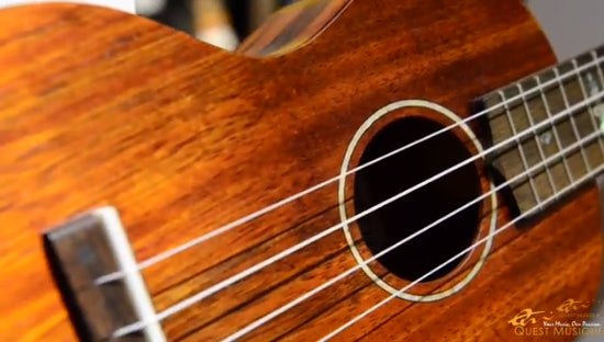 How to Choose the Right Ukulele!