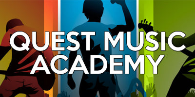 Quest Musique's School of Music, Quest Music Academy has been in operation for over 20 years and offers Winnipeg Music Lessons to students around Manitoba, Canada.