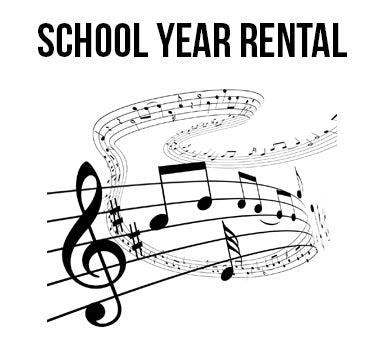 School Year Rental – Pay for the 10-month school year term up front and save! Receive a competitive rate and the summer months for free when you renew for additional years.