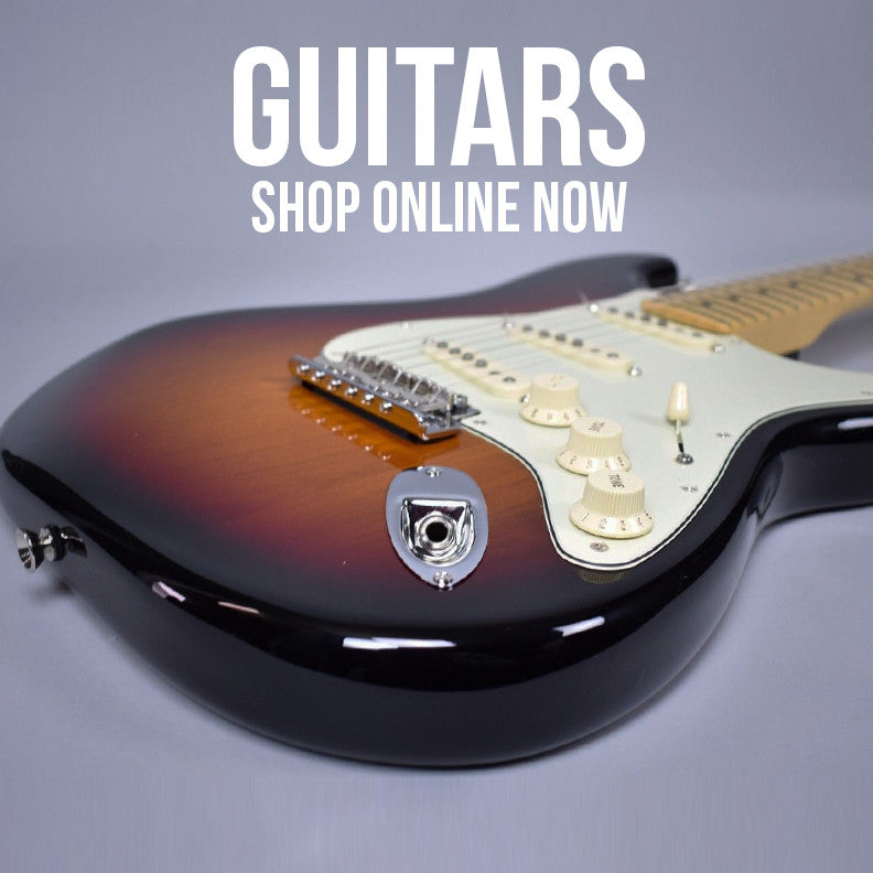 Shop Guitars Online at Quest Musique