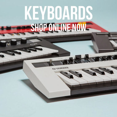 Shop Keyboards, Digital Pianos Online at Quest Musique