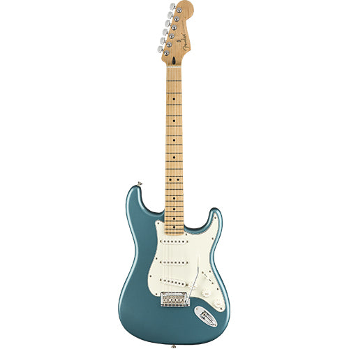 Fender Player Stratocaster, Maple Fingerboard, Tidepool
