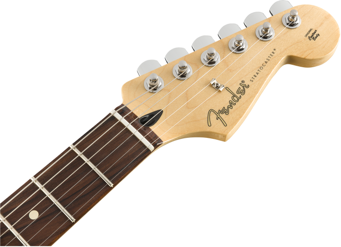 Fender Player Stratocaster, Pau Ferro Fingerboard, Black