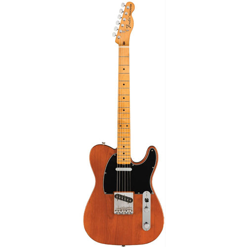 Fender Limited Edition Vintera '70s Telecaster, Maple Fingerboard, Mocha