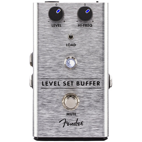 Fender Level Set Buffer Pedal - Quest Music Store