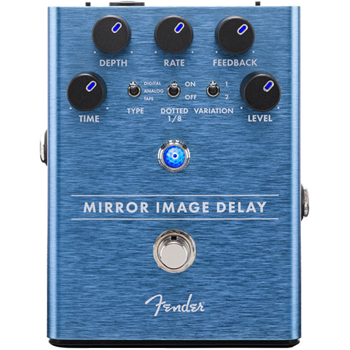 Fender Mirror Image Delay - Quest Music Store