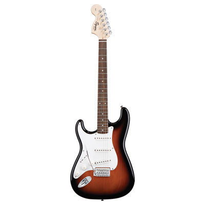 Squier Affinity Series Stratocaster Left-Handed