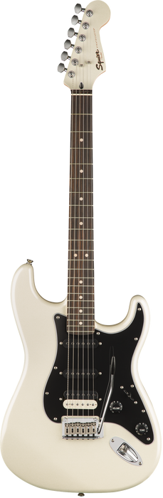 Squier Contemporary Stratocaster HSS, Rosewood Fingerboard, Pearl White