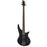 Jackson JS Series Spectra Bass JS3, Laurel Fingerboard, Gloss Black