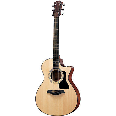 Taylor 312ce - Quest Music Store