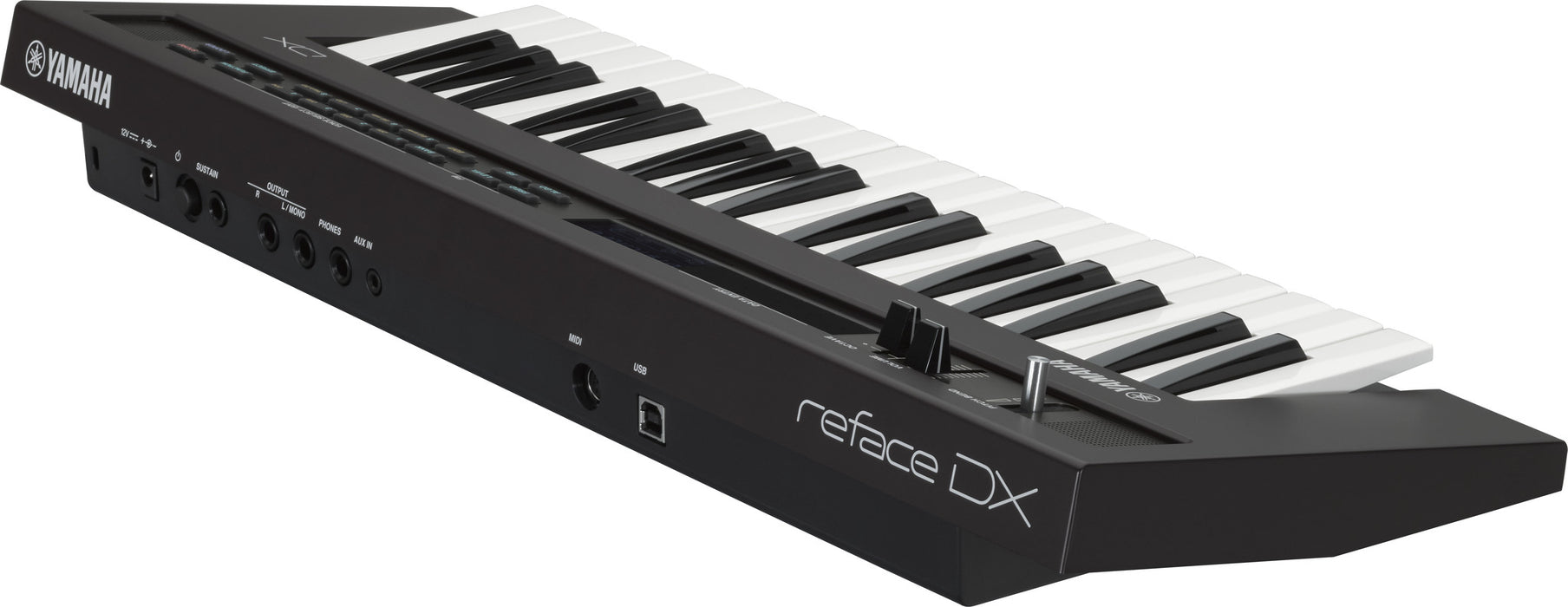 Yamaha Reface Series - DX FM Synthesizer - Quest Music Store