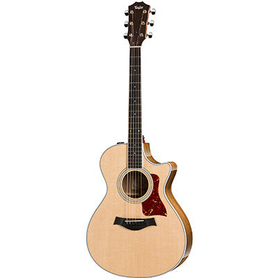 Taylor 412ce - Quest Music Store