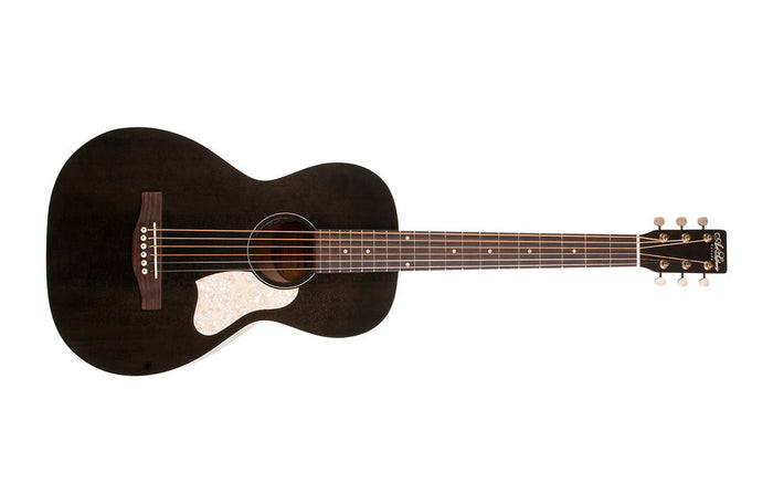 Art & Lutherie Roadhouse Parlor Guitar - Quest Music Store