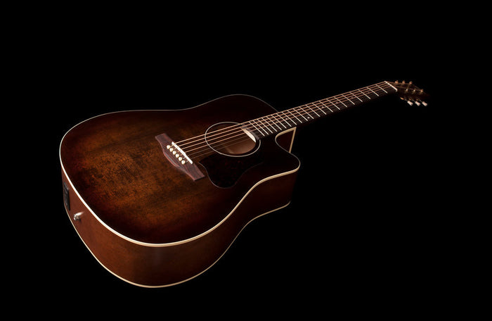 Art & Lutherie Americana Dreadnought CW Guitar - Quest Music Store