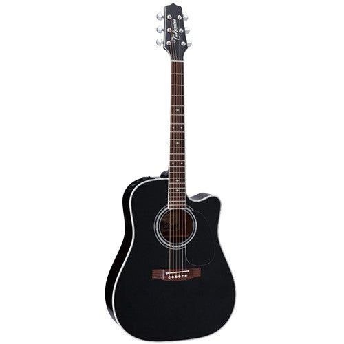 Takamine Pro Series Dreadnought EF341SC