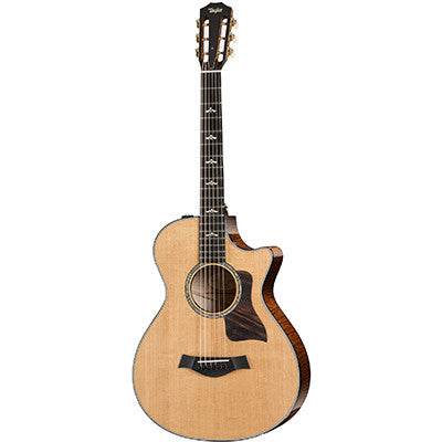 Taylor 612ce 12-Fret - Quest Music Store